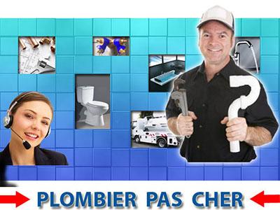 Pompage Fosse Septique Soisy sur Seine 91450